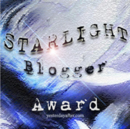Starlight Blogger